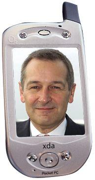 Rudolf Gröger