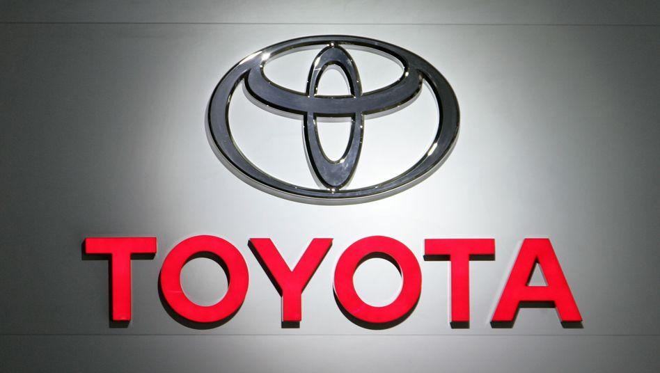 Toyota: Der Minivan Sienna soll mit Uber-Technologie ausgestattet werden