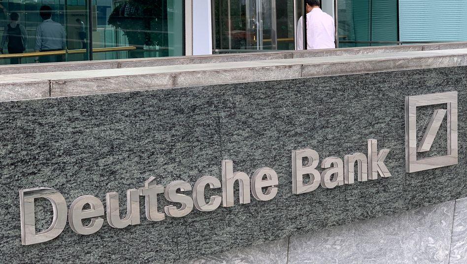 Deutsche Bank in Hongkong: Das Asiengeschäft des Instituts leitet künftig Alexander von zur Mühlen.