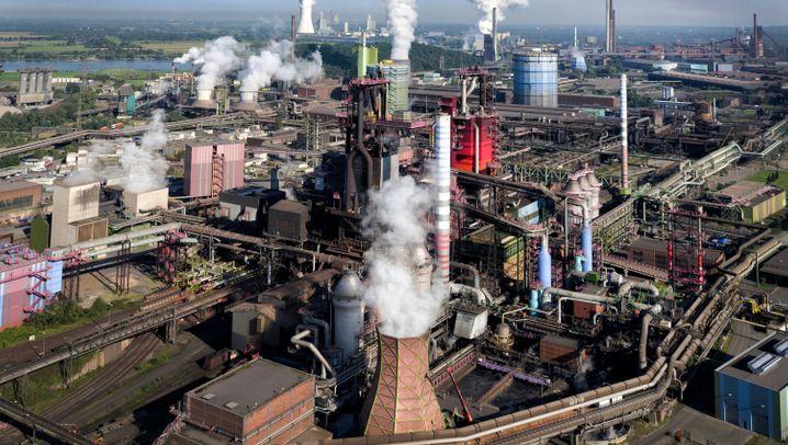 Veto gegen Siemens-Alstom: Diese Übernahmen hat die EU schon blockiert