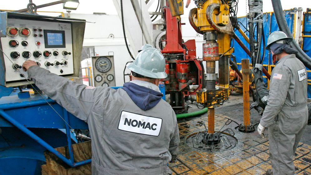 Gas aus der Tiefe: Angst und Hype in den USA