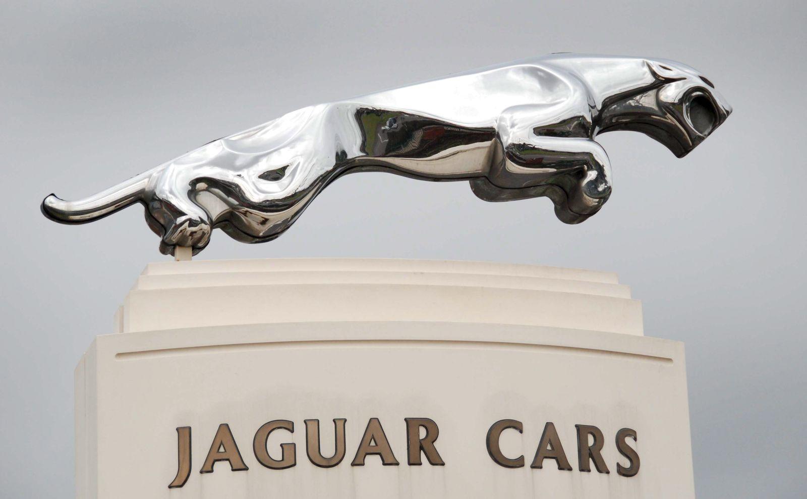 Medien: Verkauf von Jaguar und Land Rover an Tata auf Zielgerade