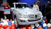 Daimler zahlt Milliarden an US-Kläger
