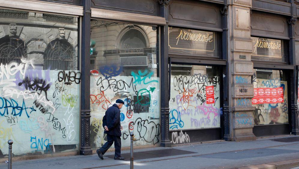 Euro-Schuldenkrise: Der Rettungsplan der Experten