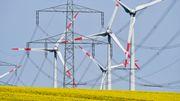 Windkraft-Ausbau katapultiert Ökostrom-Anteil auf 33 Prozent