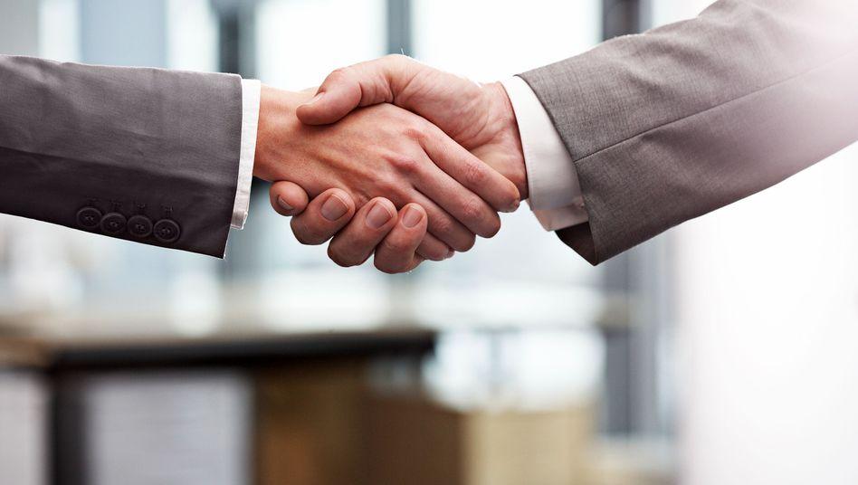 Willkommen im neuen Job: So beginnt oft eine lange Auseinandersetzung