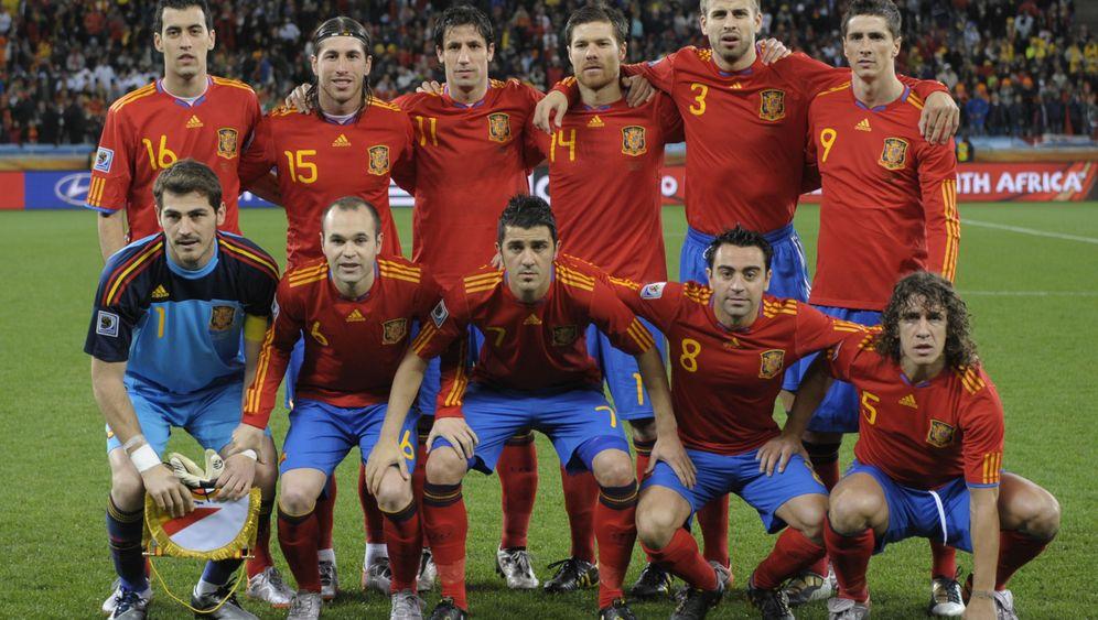 Spanien, Deutschland und Co.: Die Prämien für die Spieler im Überblick