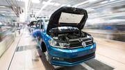Volkswagen prüft angeblich Ansprüche gegen Bosch und Continental