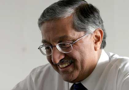 """Gopalakrishnan: """"Inder haben die Chance, an die Spitze zu kommen"""""""