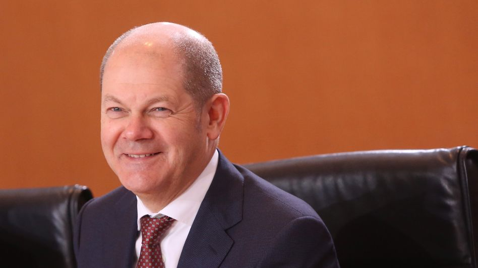 Finanzminister Olaf Scholz: Keine Steuererhöhungen für Mieter oder Grundeigentümer