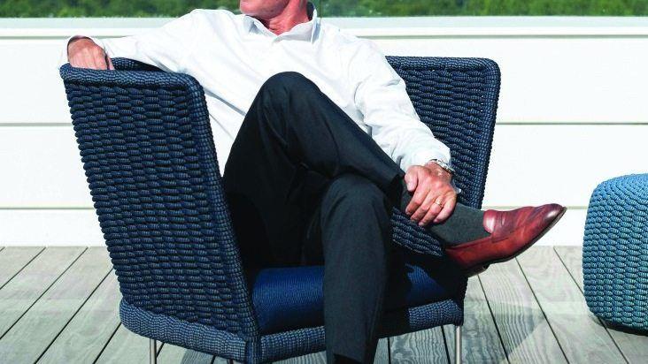 Bescheidener Manager: CEO Lars Sørensen hält sein – im Vergleich zu vielen US-Topmanagern – geringes Gehalt für angemessen