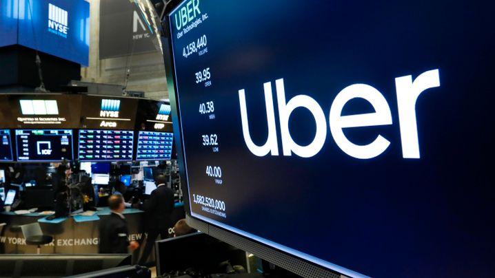 Uber, Alibaba, Aramco und Co: Die größten Börsengänge 2019