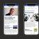 Neue Features für Smartphones und Tablets
