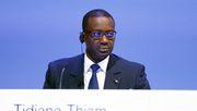 Thiam streicht zum Abschied bis zu 30 Millionen Franken ein