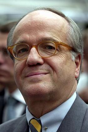 "Fusionsopfer Fahrholz: Ehemaliger Chef der Dresdner Bank, dann Opfer der Operation ""Umbrella"""