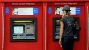 Bank of America leidet, Goldman Sachs jubiliert