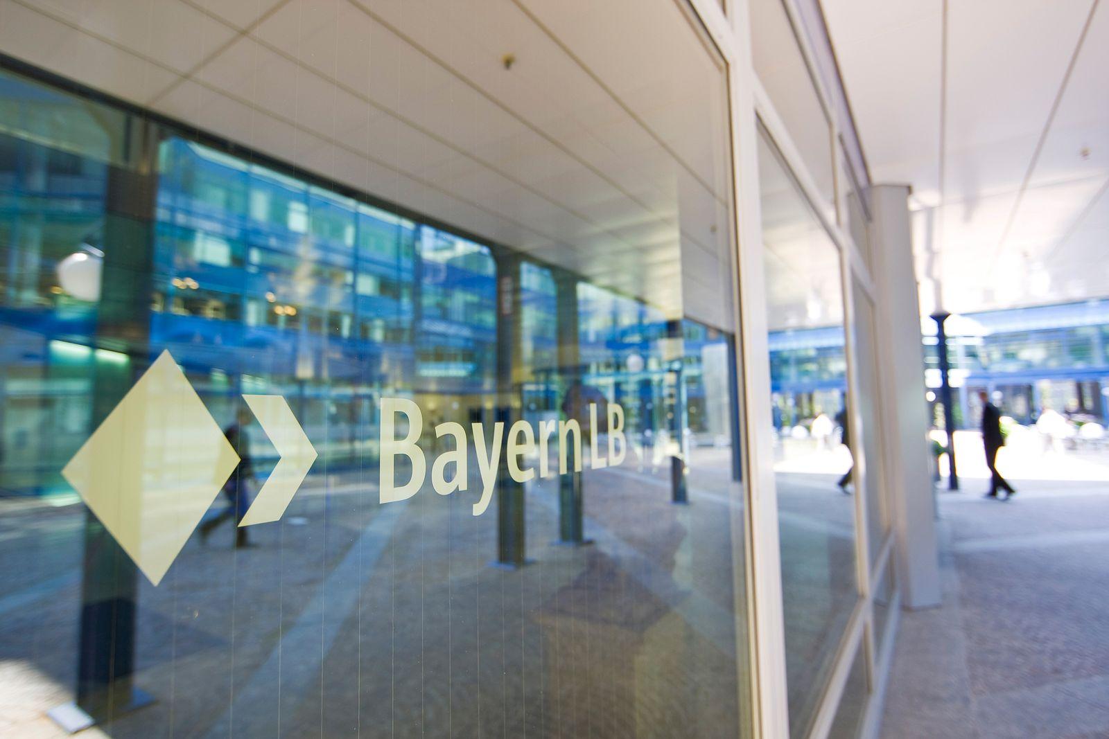 Bayern LB / Zentrale München