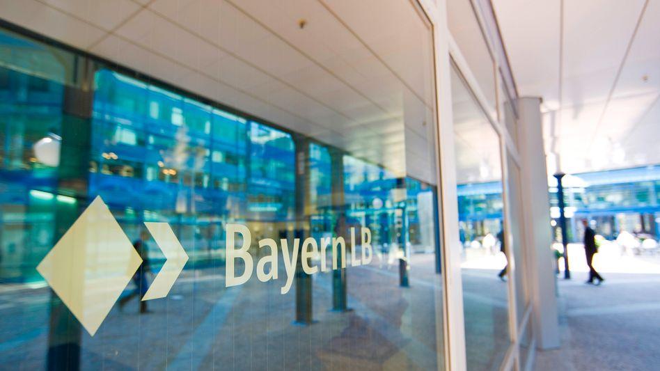 Bayerische Landesbank: NordLBler Riegler übernimmt