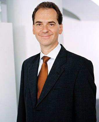 Wieder aufgetaucht: Ex-Siemens-Manager Mattes stellte sich den Behörden