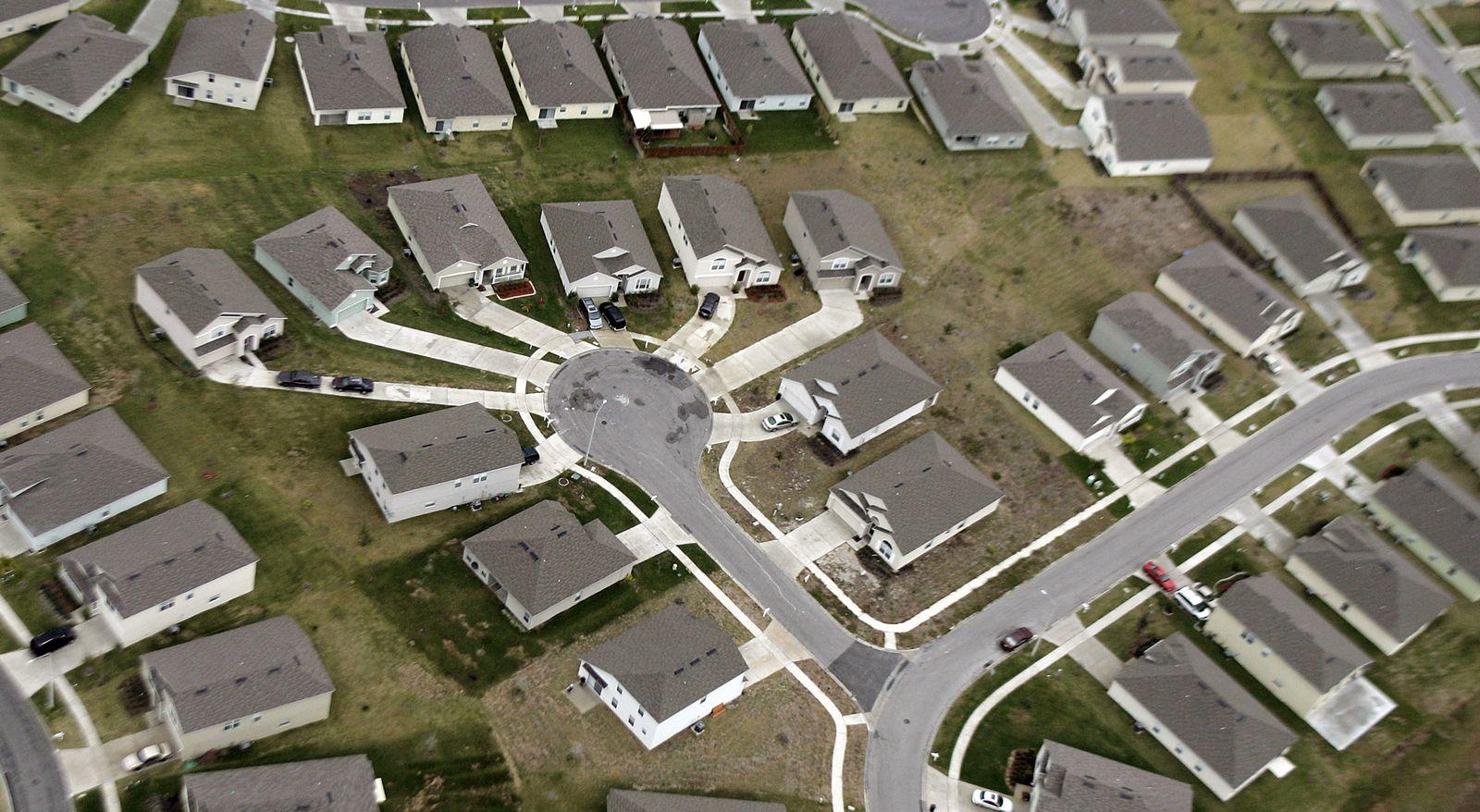 Immobilienmarkt / USA / Florida