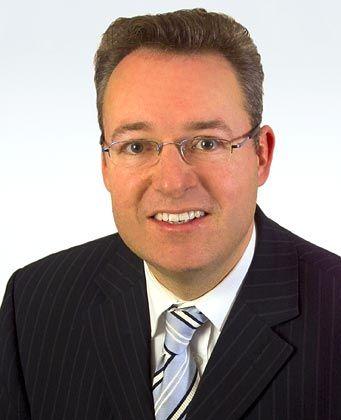 Der Berater: Ralf Luther von der Berenberg Bank verwaltet den Berenberg-Emerging-Ukraine-Universal-Fonds (WKN A0L ER2)