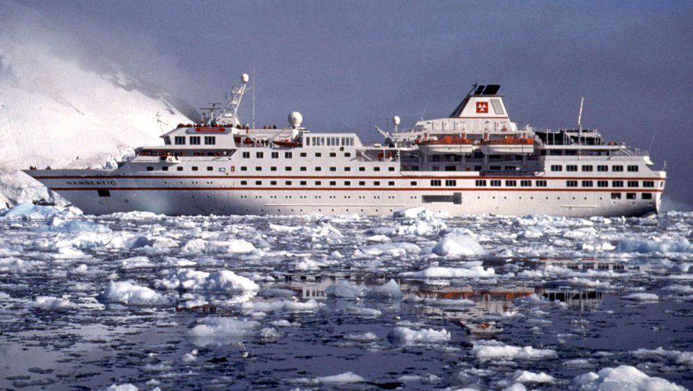Neue Route im Eis: Wer sich auf der Nordostpassage tummelt