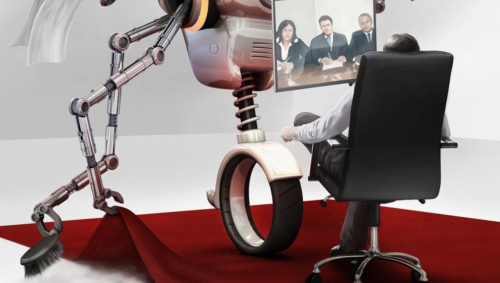 Forschungstrends: Autonome Autos, aktive Apartments