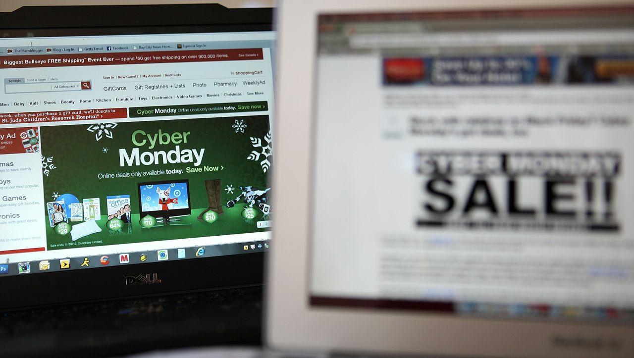 Black Friday Bilanz: Amazon meldet Rekordumsatz für Black Friday Wochenende und Cyber Monday - manager magazin - Unternehmen