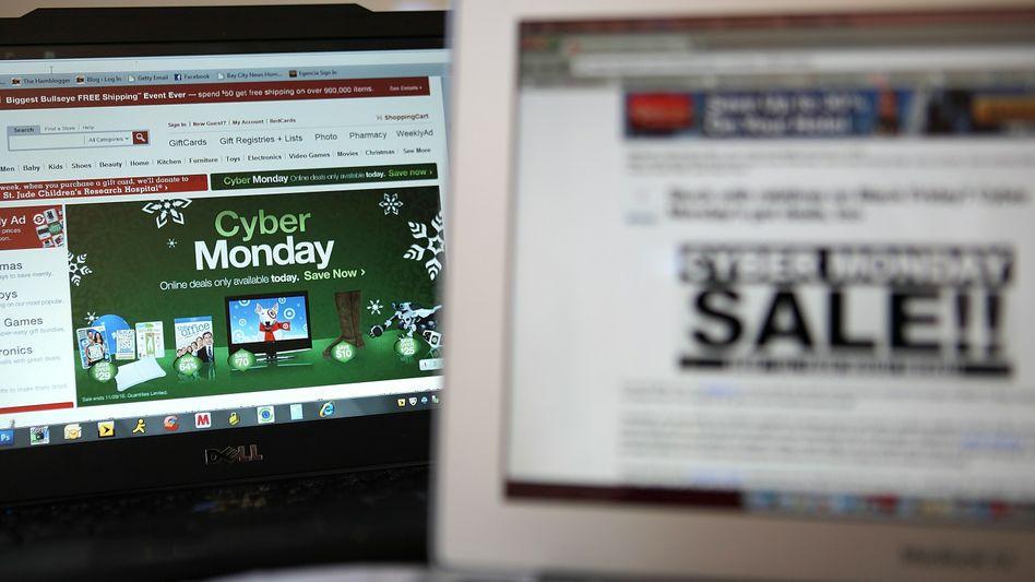 Shop till you drop: Amazon meldet erste Umsatzzahlen für Black Friday und Cyber Monday 2020