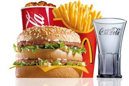 McDonald's: Krise als Chance, neue Kunden zu gewinnen