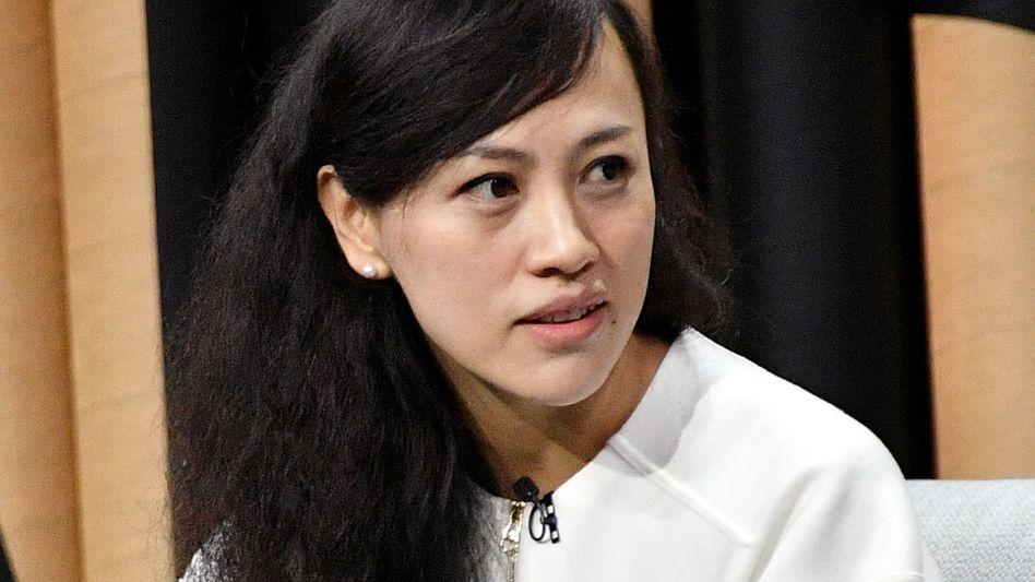 Didi-Chefin Jean Liu