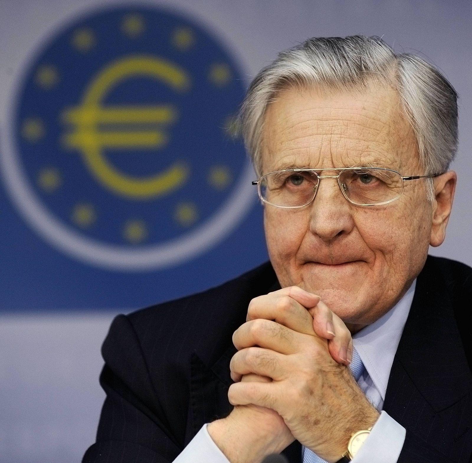 NICHT VERWENDEN Jean Claude Trichet