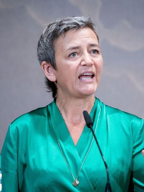 Google, Apple, Amazon: Wen Vestager zur Weißglut bringt