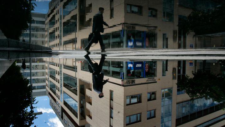 Schuldenkrise: Irland, Portugal und die Angst vor dem Flächenbrand