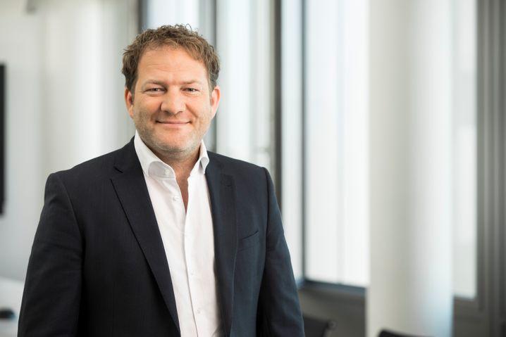 Karriere-Absprung: Bernhard Lorentz verlässt EY