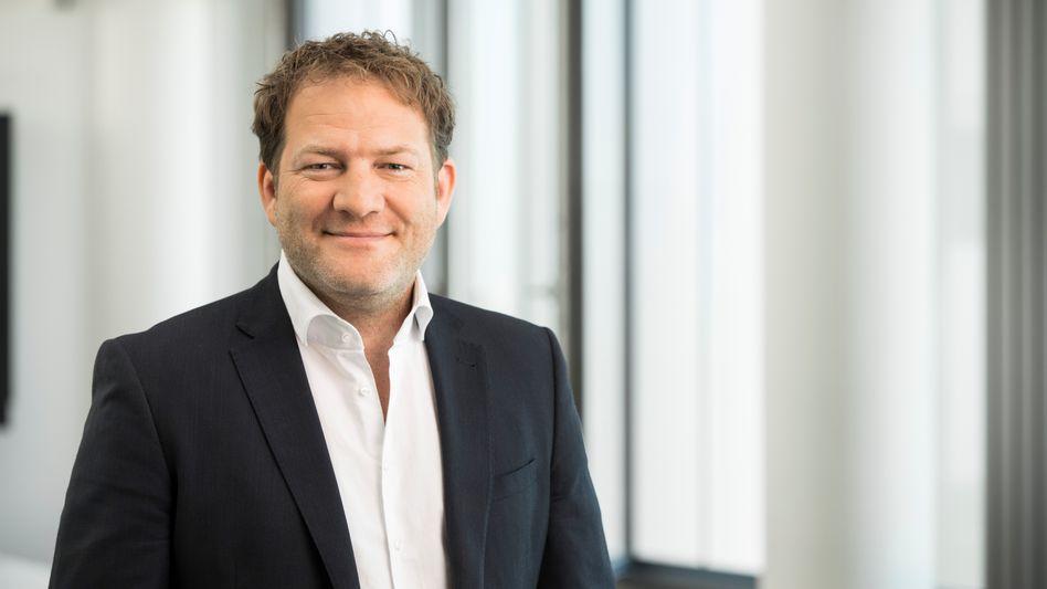 Netzwerker: Künftig lässt Bernhard Lorentz seine Kontakte für die Stiftung Klimaneutralität spielen