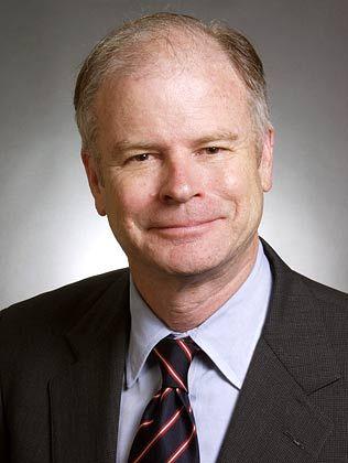"""""""Der richtige Zeitpunk, um in den US-Markt einzusteigen"""": John Carey, Fondsmanager und Vize-Chef von Pioneer Investments in New York"""