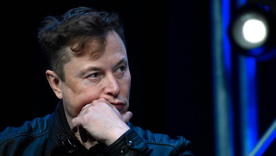 Da wird man nachdenklich: Der siebte Quartalsgewinn in Folge, den Tesla-Chef Elon Musk heute verkündet hat, beeindruckt Anleger nicht wirklich