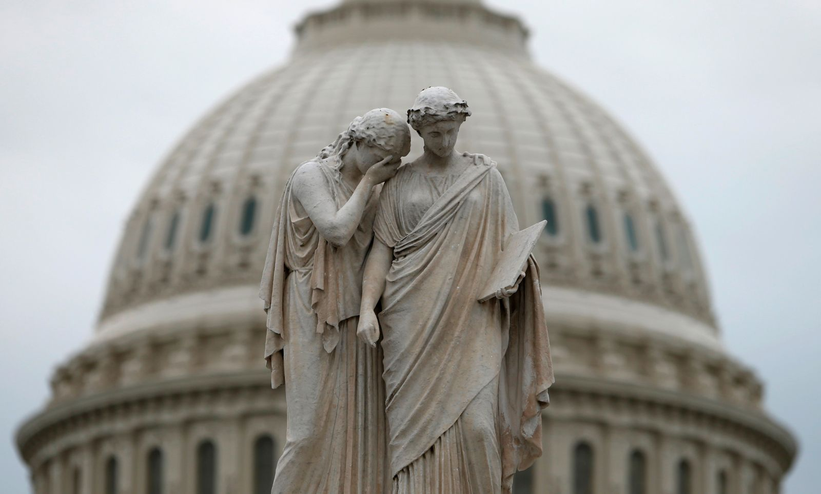 Kapitol Capitol Engel