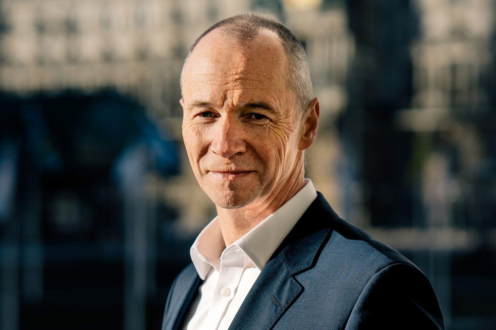 Karrierecoach/ Matthias Martens