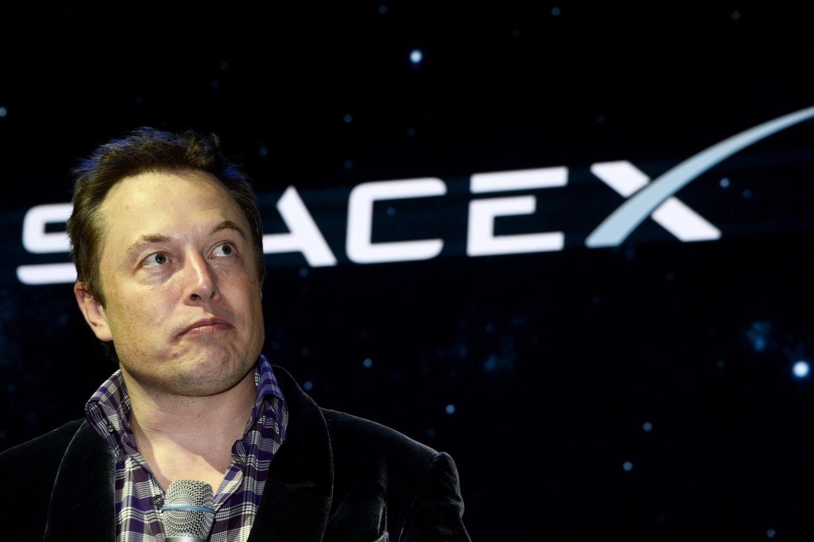 Elon Musk / Verlierer
