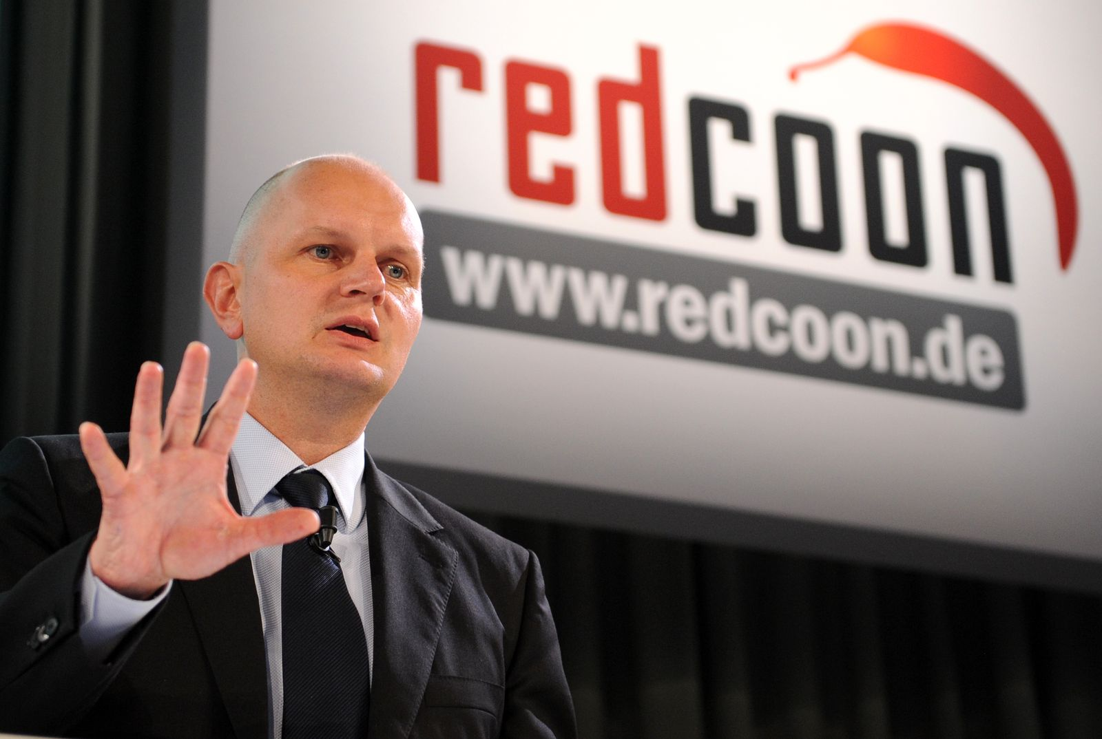 Redcoon / Olaf Koch