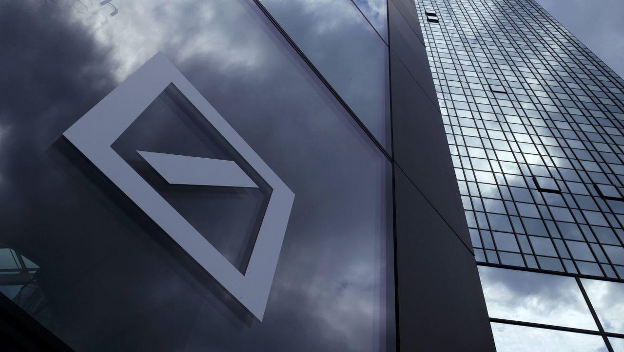 Deutsche Bank: Finanzprodukte gemeinsam mit Google anbieten - manager magazin - Unternehmen