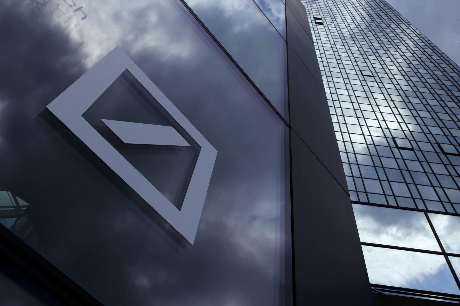 DEUTSCHE BANK/RAID