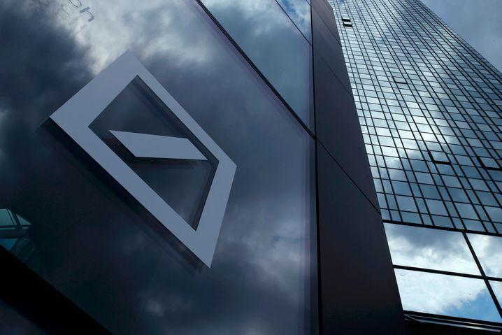 Erfolgreich um Hilfe gegoogelt: Die DeutscheBank