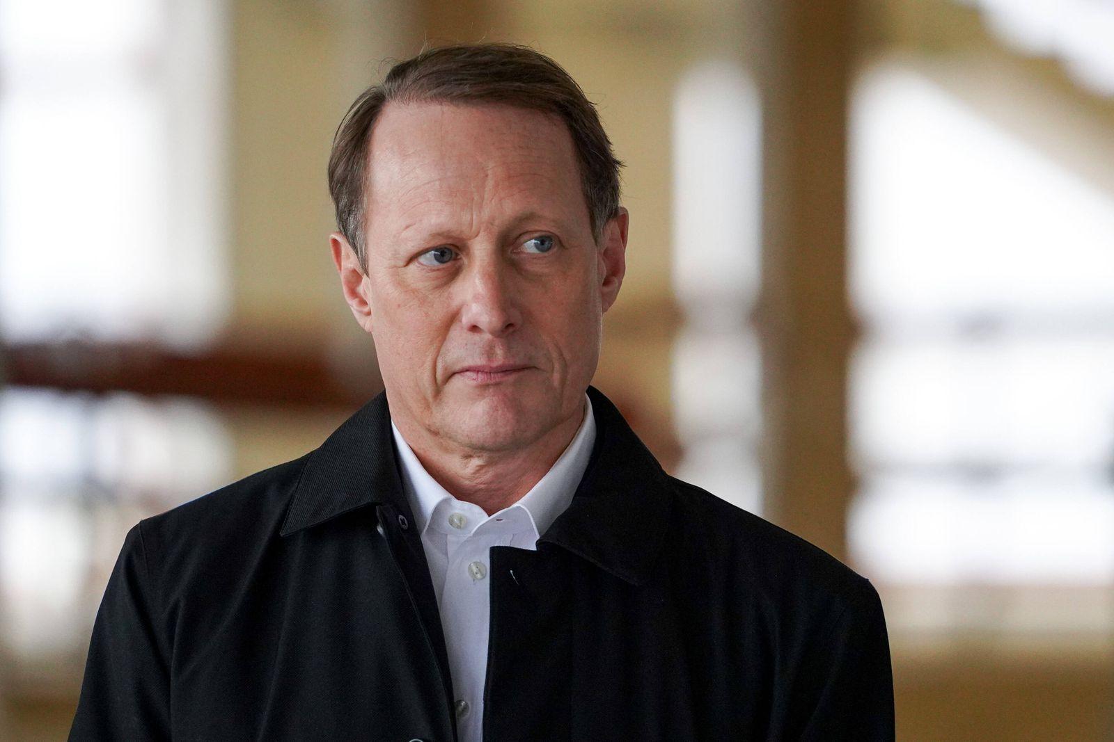Dr. Andreas Schneider-Neureither (Geschäftsführer, CEO, SNP), Einzelbild, 27.01.2020, Heidelberg (Deutschland), News, Pr