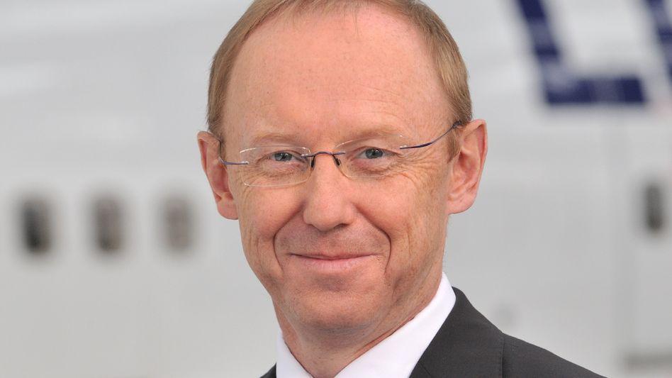 Vertragsverlängerung in Sicht: Eurowings-Chef Garnadt soll das Unternehmen durch Turbulenzen bringen