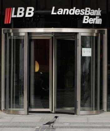 Entscheidung gefallen: Langer Bieterkampf um LBB