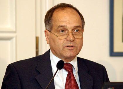 Rücktritt: NA-Chef Werner Marnette