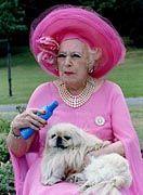 War reich und wurde alt: Barbara Cartland